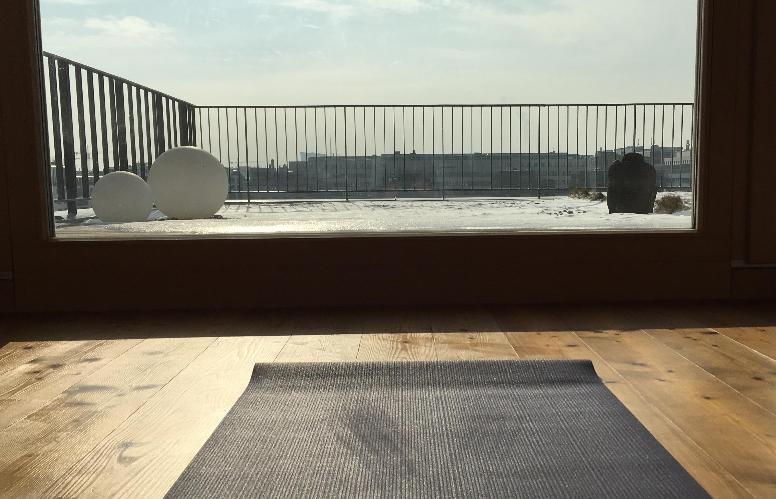 Read more about the article 40 Tage Meditation – Eine Hymne auf mich