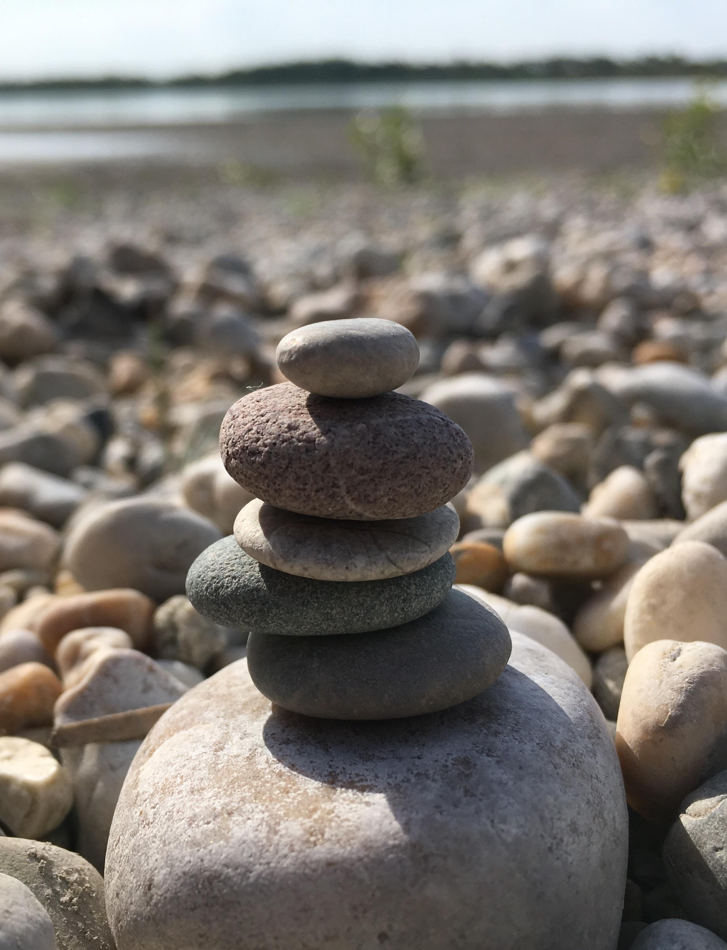 Juni :: Stille Meditation
